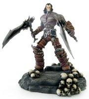 "Коллекционная фигурка Darksiders ""Death"" (GE2310)"