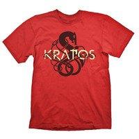 """Футболка God of War """"Kratos Symbol"""", размер XL (GE6241XL)"""