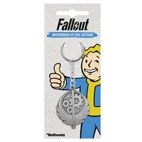 """Брелок Fallout """"Brotherhood Of Steel"""" (GE3334)"""