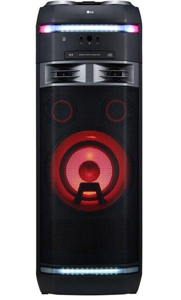 Купить Музыкальные центры и колонки, Аккустическая система LG OK85