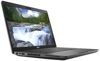 Ноутбук DELL Latitude 5401 (N186L540114ERC_W10)