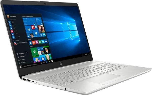 Ноутбук HP 15-dw0022ur (6RK51EA)