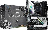 Материнська плата ASRock X570 Steel Legend