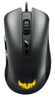 Игровая мышь ASUS TUF Gaming M3 USB Grey (90MP01J0-B0UA00)