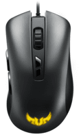 Ігрова миша ASUS TUF Gaming M3 USB Grey (90MP01J0-B0UA00)
