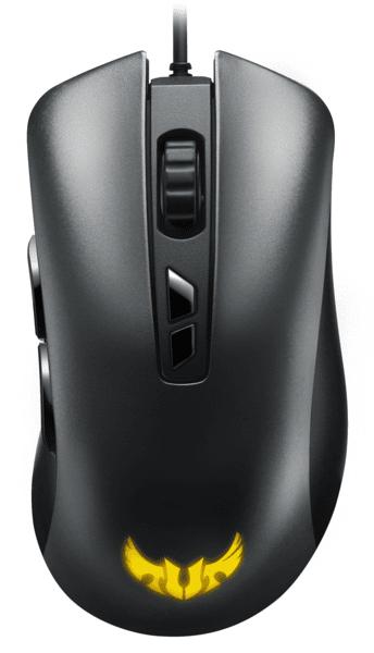 Купить Компьютерные мыши, Игровая мышка ASUS TUF Gaming M3 USB Grey (90MP01J0-B0UA00)
