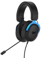 Игровая гарнитура ASUS TUF Gaming H3 Blue (90YH029B-B1UA00)
