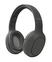 Наушники Bluetooth Trust Dona Wireless Over-Ear Mic Grey