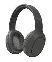 Навушники Bluetooth Trust Dona Wireless Over-Ear Mic Grey
