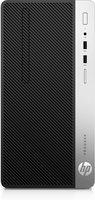 Cистемный блок HP ProDesk 400 G6 MT (7ZW60EA)