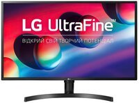 "Монитор 31.5"" LG UltraFine 32UK550-B"
