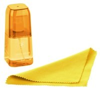 Набор для чистки 2E LUX CLEAN 100ml Liquid for LED/LCD + салфетка,Yellow (2E-SKTR100LYW)