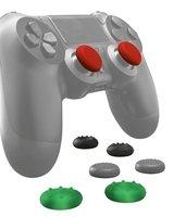 Накладки для геймпада Trust GXT 262 Thumb Grips 8-pack for PlayStation 4