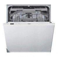 Встраиваемая посудомоечная машина Whirlpool WIC3C23PEF