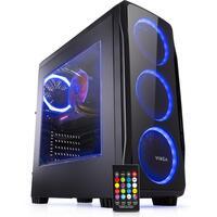 Системний блок Vinga Graphyte 0368 (F90G6R74N0VN)