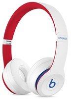 Наушники Bluetooth Beats Solo3 Wireless - Beats Club Collection White (MV8V2ZM/A)