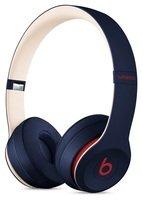 Наушники Bluetooth Beats Solo3 Wireless - Beats Club Collection Navy (MV8W2ZM/A)