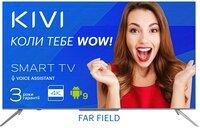 Телевізор Kivi 43U800BU