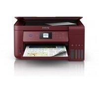 МФУ струйное Epson L4167 Фабрика печати c WI-FI (C11CG23404)