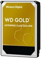 """Жесткий диск внутренний WD 3.5"""" SATA 3.0 4TB 7200 256MB Gold (WD4003FRYZ)"""