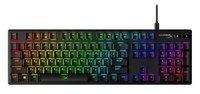 Игровая клавиатура HyperX Alloy Origins USB (HX-KB6RDX-RU)