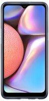 Чехол Samsung для Galaxy A20s (A207) Clear Cover Transparent