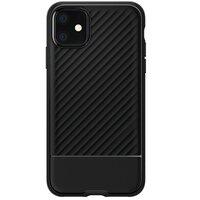 Чехол Spigen для iPhone 11 Core ArmorMatte Black