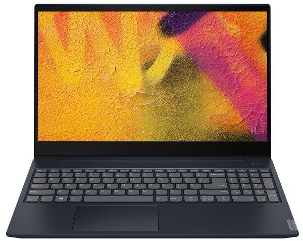 Ноутбук LENOVO IdeaPad S340 (81N800WNRA)