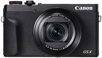 Фотоаппарат CANON PowerShot G5 X Mark II Black (3070C013)