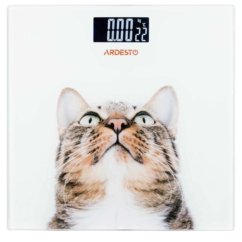 Весы напольные Ardesto SCB-965CAT фото 1