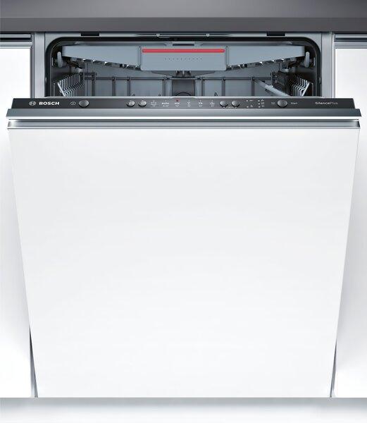 Купить Встраиваемые посудомоечные машины, Встраиваемая посудомоечная машина Bosch SMV26MX00T