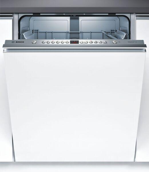 Купить Встраиваемые посудомоечные машины, Встраиваемая посудомоечная машина Bosch SMV46JX10Q