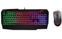 Игровая клавиатура MSI Vigor GK40 Combo RU (S11-04RU217-AP1)