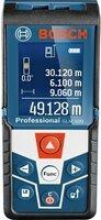 Далекомір лазерний Bosch Professional GLM 500, 50м, ± 1.5 мм (0601072H00)