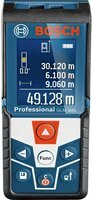 Дальномер лазерный Bosch Professional GLM 500, 50м, ±1.5мм (0601072H00)