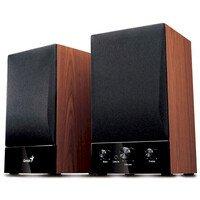Акустическая система Genius 2.0 SP-HF1250B Wood (31730011400)