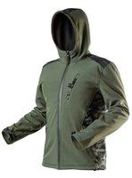 Куртка Softshell Neo Tools, водонепроницаемая (81-553-L)