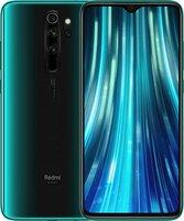 Смартфон Xiaomi Redmi Note 8 Pro 6/128Gb Green (M1906G7G)