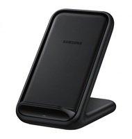 Бездротове зарядний пристрій Samsung Wireless Charger Stand with TA 15W Black