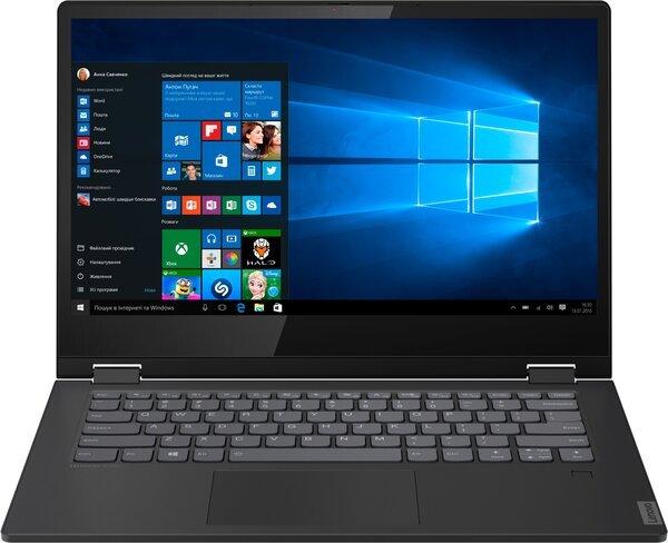 Ноутбук LENOVO IdeaPad C340-14IWL (81N400N0RA)