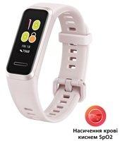 Фітнес-браслет Huawei Band 4 Pink