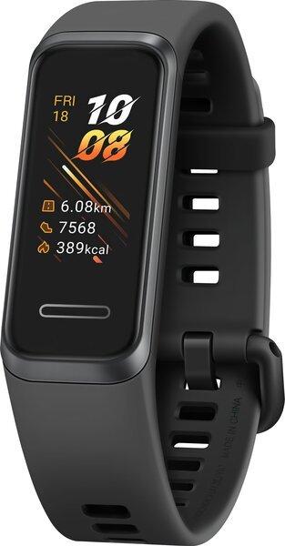Фитнес-браслет Huawei Band 4 Black
