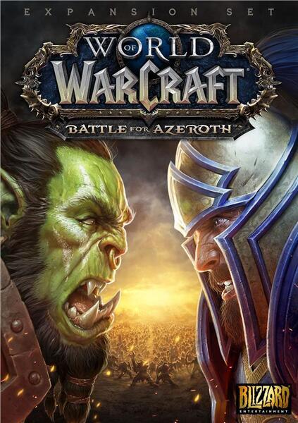 Купить Игры, Игра для ПК World of Warcraft 8.0 (73041EN), Games