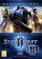 Игра Starcraft 2 Battlechest (PC, Английский язык)