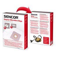Бумажный мешок для пылесоса Sencor SVC900