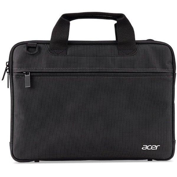 Купить Сумки для ноутбуков, Сумка для ноутбука Acer CARRY CASE 14 Black