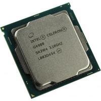 Процеcор INTEL Celeron G4900 2/2 3.1GHz (CM8068403378112) TRAY