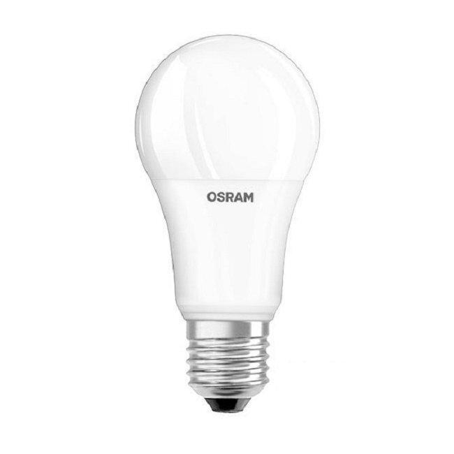 Лампа светодиодная OSRAM LED STAR Е27 7-60W 4000K 220V A60 фото 1