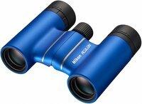 Бинокль Nikon Aculon T01 8X21, синий (BAA803SB)
