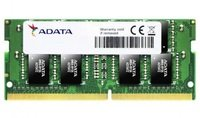 Память для ноутбука ADATA DDR4 2666 4GB SO-DIMM (AD4S2666J4G19-S)